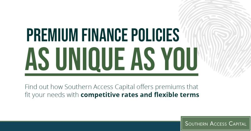 unique premium finance