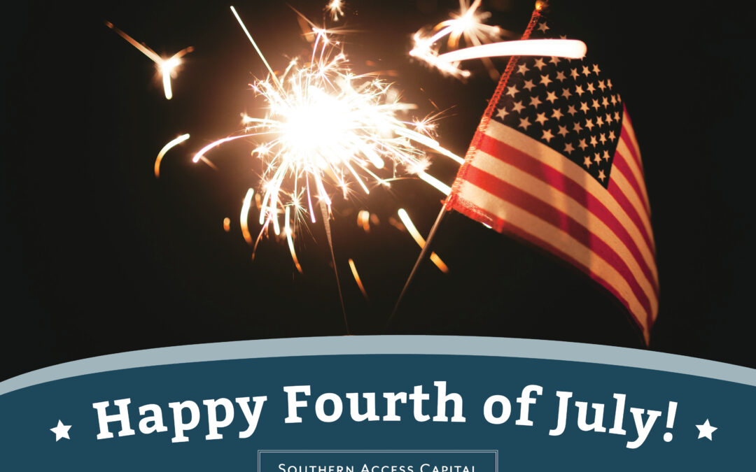 Independence Day – July 4th